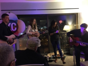 KC Collective showcase