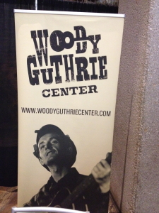 Thanks Woody!  Music for the people by the people.