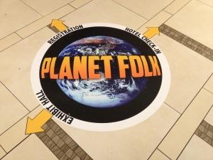 Planet Folk!